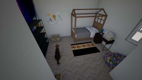 Jennifer Ramos kids room - Kids room - by Teacher Tita