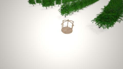 ljesnik - Garden - by bnnekretnine