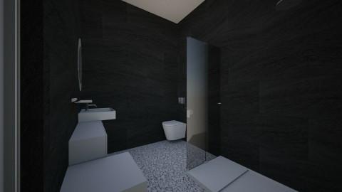 Bathroom - by CherryPop