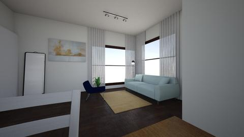 38 tai ping shan green kn - Living room - by qnle11