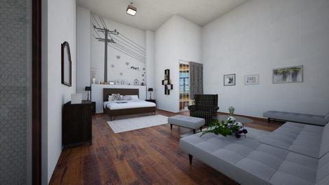 bedroom full version - by maritaaslamazashvili