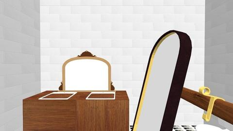 bd1 - Bedroom - by emilym441