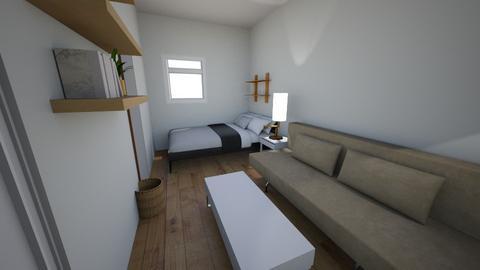 Queens Room - Rustic - Bedroom - by anastasia_mcghee