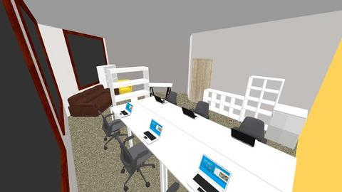 New Office Jan 2020 v4 - Office - by owenr88