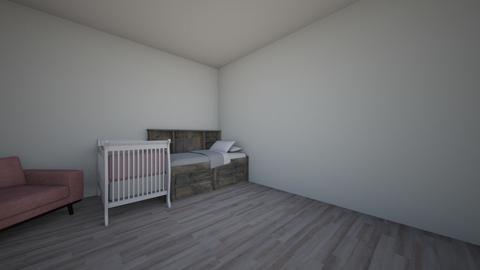 hey - Kids room - by FieneVliegenthart