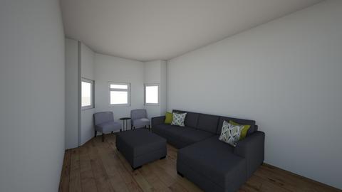 cohen set - Living room - by ag0414