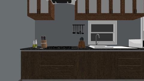 Home - Modern - by NikLaurayne