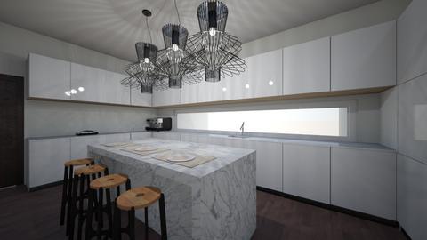 marianas2 - Kitchen - by marisold81