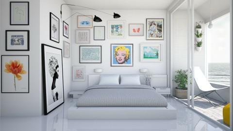 Gallery - Bedroom - by Liu Kovac
