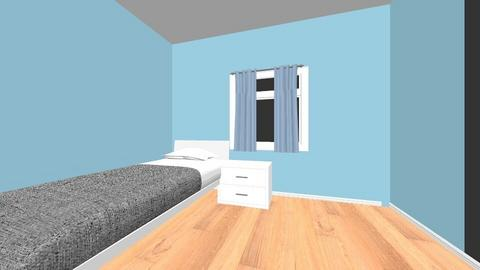 bedroom - Bedroom - by awesomesdf