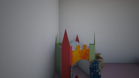 Tag Kids Room - Kids room - by lmyrmo26