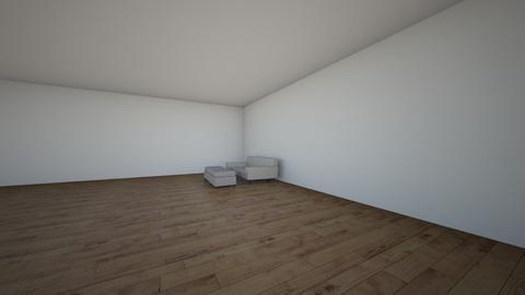Scottys R00M - Modern - Living room - by SmithFACS