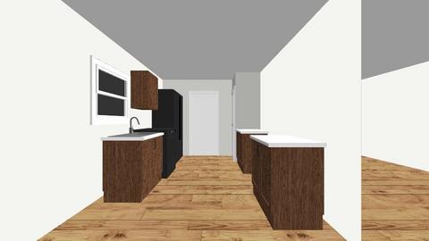 Kadies Moms Kitchen - Kitchen - by allburnet8493