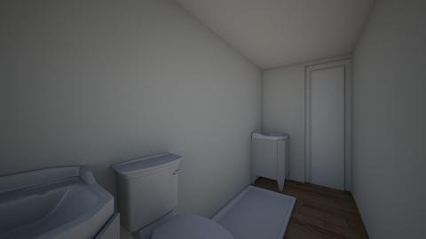 Bathroom - Bathroom - by KevinJohnson27
