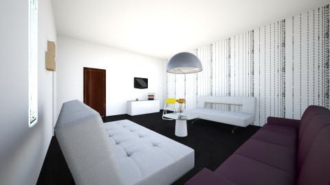 odmor - Office - by Katarina Bogosavac
