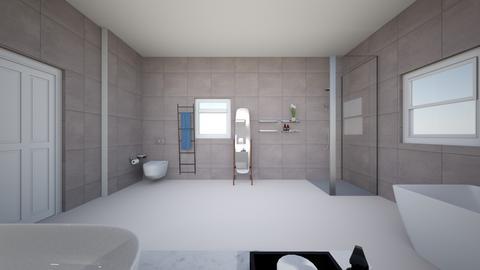 nnnn - Bathroom - by hi123452