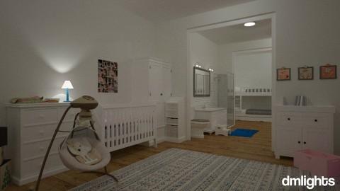 baby room - by DMLights-user-1395447