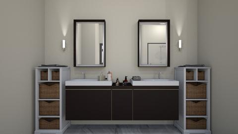 Bathroom1point2 - Bathroom - by Vladimir Putin