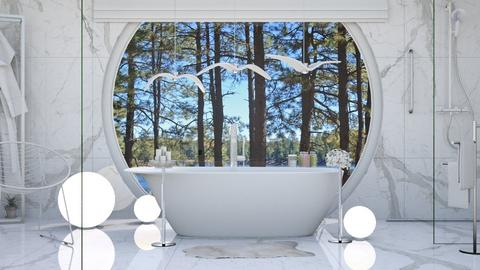1a1 - Bathroom - by intdeson