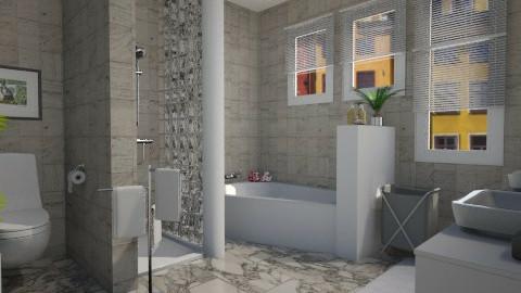 Bathroom - Bathroom - by Tuija