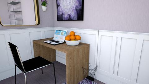 Modern - Bedroom - by chikaprior