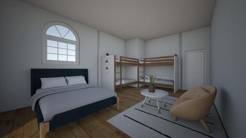 Resort Suite 4 - by averygrace06
