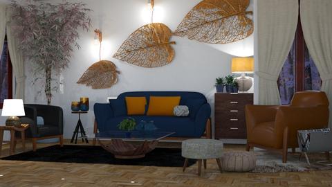 revolve - Living room - by snjeskasmjeska