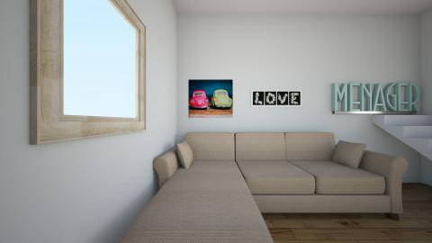living room - Living room - by Ria Tomka