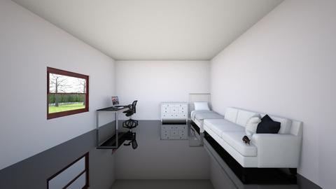 Dream Room - Living room - by Mister Mantas