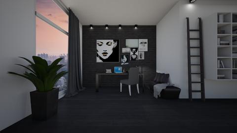 Black Room - by reem11