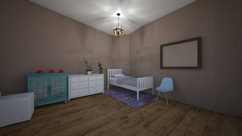 5 - Bedroom - by KOKOKOKOKOK88888