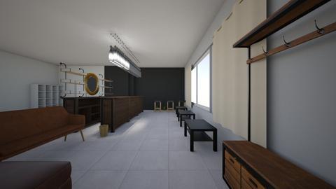 RUUM - Office - by brittasool
