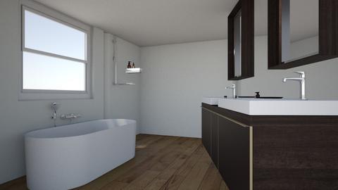 Bathroom - Bathroom - by hollyvaught