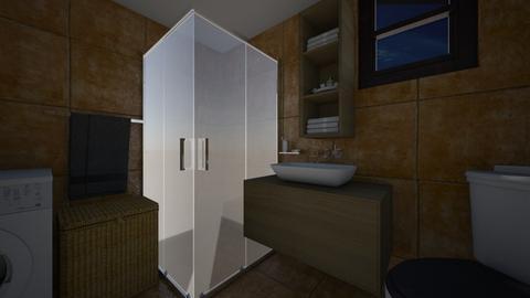 22 - Classic - Bathroom - by Vuk7