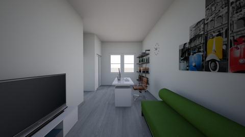 Kai office 2 - Office - by Pat V