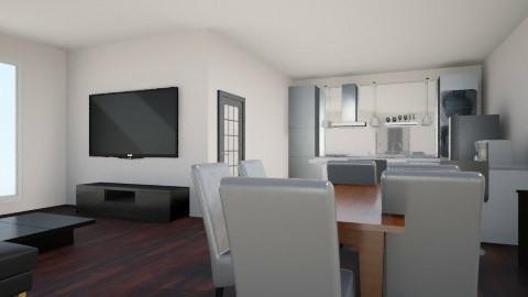 apartament - by julie55p