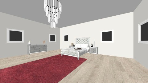 classy and elegent - Bedroom - by sejal_j16