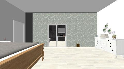 Bedroom - Bedroom - by jspencer25