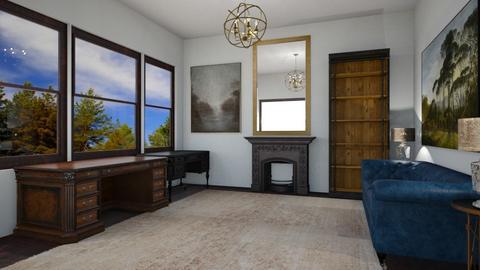Eire - Living room - by lauren_murphy