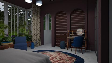 bedroom 4 - Bedroom - by macus
