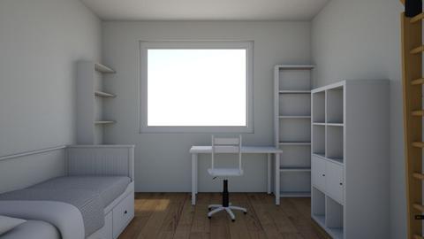 28 - Kids room - by mariamirabela83