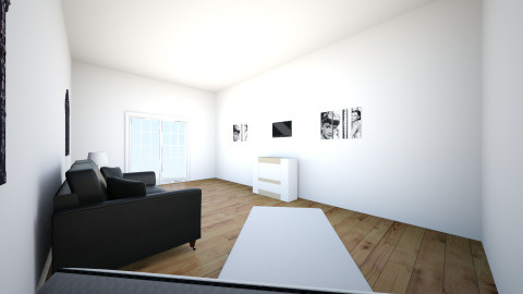 classic - Living room - by yayagreenhalgh12