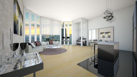 dream - Living room - by Elvira  Elvira