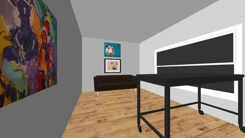 HlpMyHouzzOffice - Office - by hmgrl