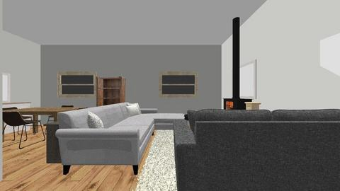 sitting room 1 - Living room - by cam44