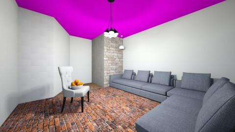 primier desing - Living room - by dmram17