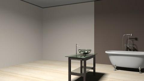 toryiiii - Rustic - Bathroom - by jdillon