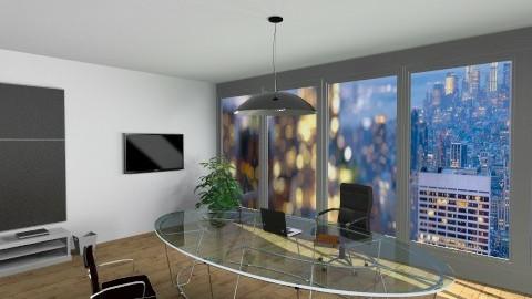 07 - Modern - Office - by Ivana J
