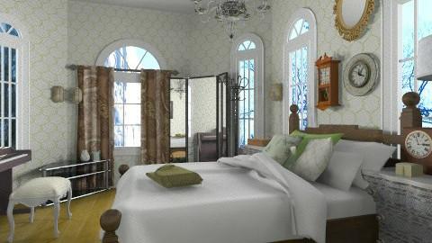 nice 4 - Living room - by The Beane Designer