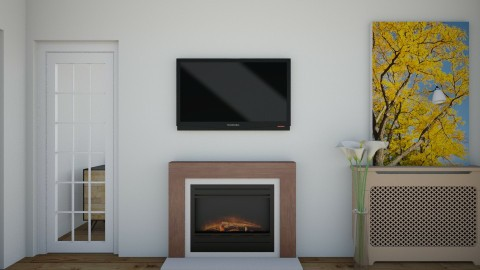 123 45 - Classic - Living room - by tpa122